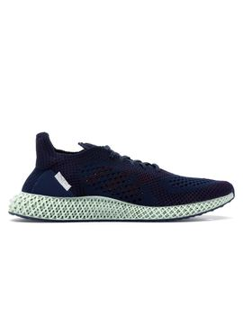 Adidas 4 D Sneakersnstuff by Stock X