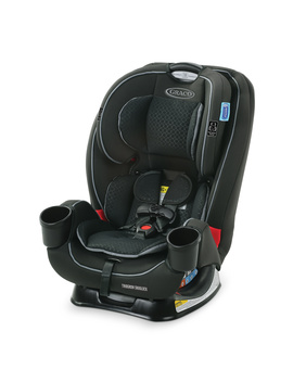Graco Trio Grow Snug Lock 3 In 1 Car Seat, Leland by Graco