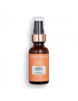 12.5% Vitamin C Serum 30 M L by Revolution