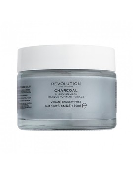 Charcoal Purifying Mask 50 M L by Revolution
