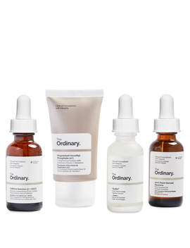 Set De Tratamiento Healthy Skin De The Ordinary by The Ordinary