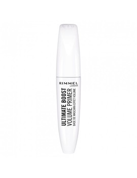 Ultimate Boost Volume Primer For Lashes 11 M L by Rimmel
