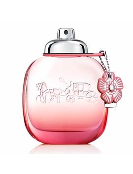 Coach New York Floral Blush Eau De Parfum 90ml by Coach