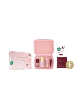 Airplane Mode Travel Size Skin Care Set by Wander Beauty
