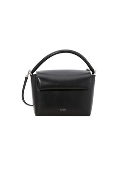 Envelope Box Handbag by Jil Sander