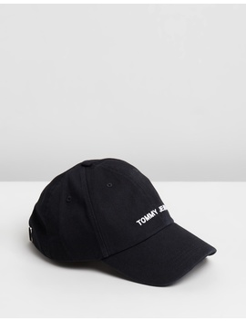 Sport Cap by Tommy Jeans