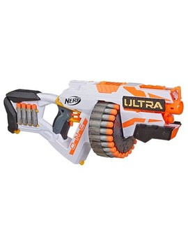 Nerf Ultra One Motorized Blaster With 25 Nerf Ultra Darts by Nerf