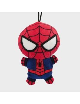 Marvel Spider Man Plush Christmas Ornament by Hallmark