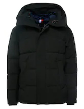 Heavy Bomber   Winter Jacket by Tommy Hilfiger