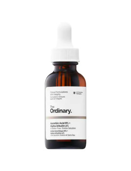 Ascorbic Acid 8% + Alpha Arbutin 2% by The Ordinary