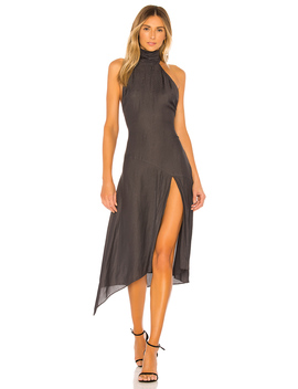 The Vanessa Midi Dress by L'academie