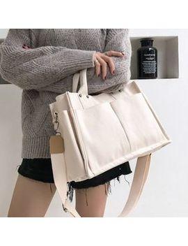 Churori   Canvas Tote Bag by Churori