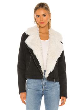 Karson Denim Jacket by Show Me Your Mumu