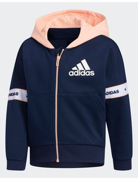 Adidas Performance Jacket by Jd Sports