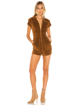 Outlaw Romper by Show Me Your Mumu