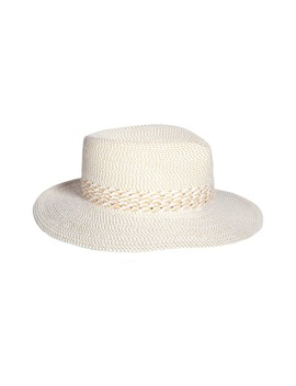 Bayou Packable Squishee® Fedora by Eric Javits
