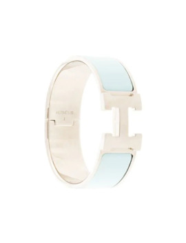 Clic Clac Bangle by Hermès Pre Owned