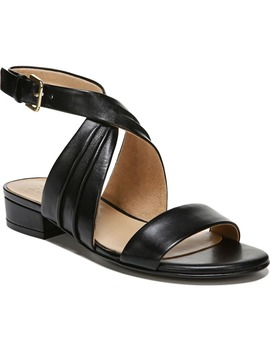 Maddy Ankle Strap Sandal by Naturalizer