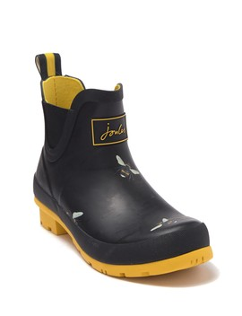 Wellibob Short Height Welly Rain Boot by Joules