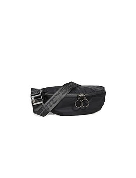 Nylon Fanny Pack by Off White