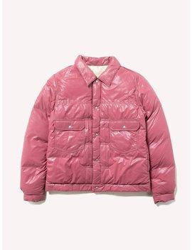 101 Down Jacket by Visvim