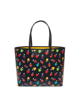 Veronica Rainbow Stace Tote by Alice And Olivia