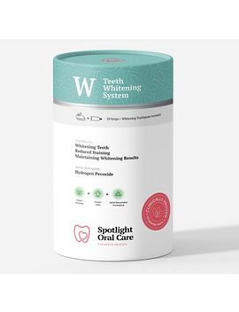 Spotlight Teeth Whitening System by Spotlight