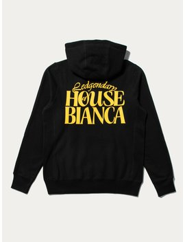 House Of Bianca Pull Over Hood by Bianca Chandon