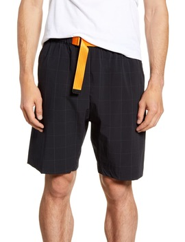 Tech Pack Woven Shorts by Nike