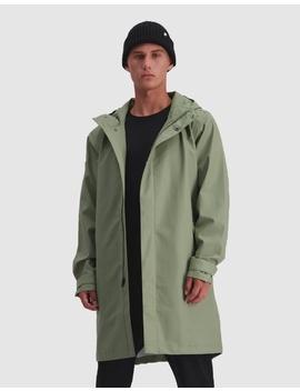 Men's 3 L Staydry Jacket by Huffer