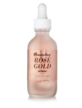 Illuminating Rose Gold Facial Serum by Forever 21