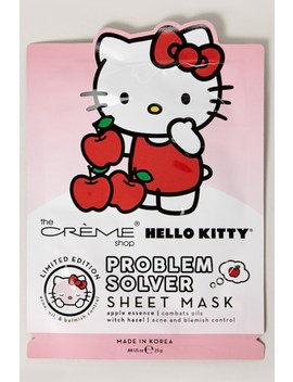 Problem Solver Sheet Mask by Forever 21