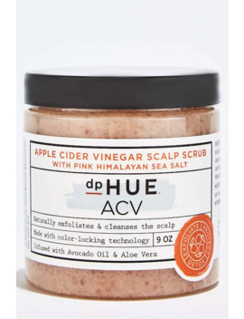 Apple Cider Vinegar Scalp Scrub by Forever 21