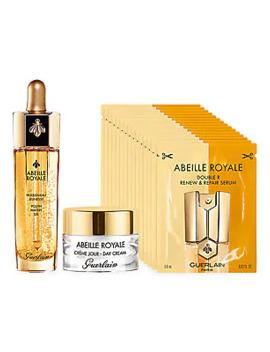 Abeille Royale Anti Aging Facial Oil Value Set   $185 Value by Guerlain