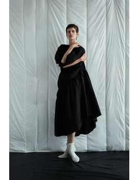 Vestido Midi PopelÍn by Zara