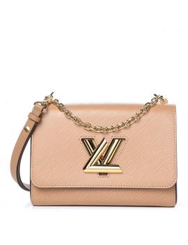 Louis Vuitton Epi Twist Mm Camel by Louis Vuitton