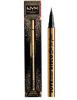 Love Lust Disco Epic Ink Liner by Nyx Professional Makeup
