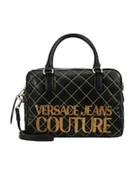 Quilted Handbag   Handbag by Versace Jeans Couture
