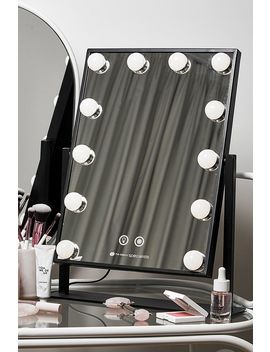 Hollywood Glamour Mirror by Urban Outfitters