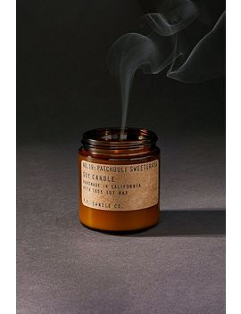 P.F. Candle Co. Patchouli 3.5oz Soy Candle by P.F. Candle Co.