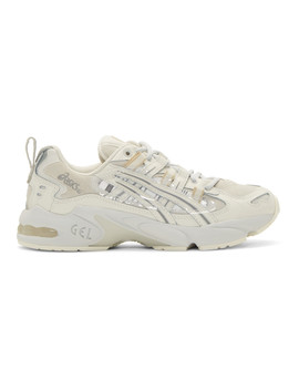 Grey Chemist Creations Edition Gel Kayano 5 Og Sneakers by Asics