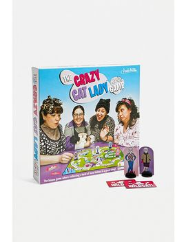 Cat Lady Party Game by Urban Outfitters