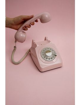 Wild & Wolf 746 Carnation Pink Phone by Wild & Wolf