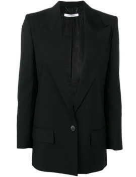 Deep V Neck Blazer by Givenchy