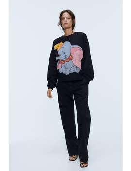 Dumbo ©Disney Sweatshirt by Zara