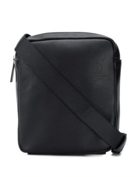 Logo Messenger Bag by Calvin Klein Jeans