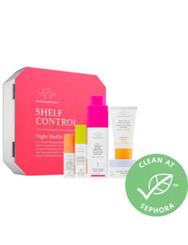 Shelf  Control™ Night Kit by Drunk Elephant