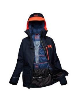 W Powderqueen 2.0 Jacket by Helly Hansen