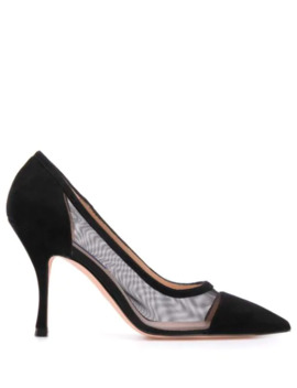 Monroe Shoes by Stuart Weitzman
