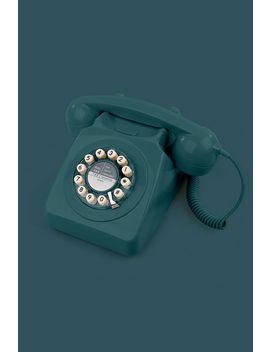 Wild & Wolf 746 Phone by Wild & Wolf